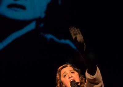 Ysi Kalima Edith Piaf Trio
