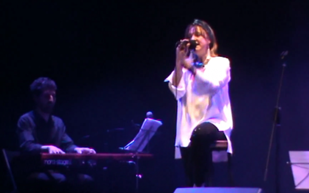 YSI KALIMA en concierto. Multiculturalidad, Mujer y Reivindicación